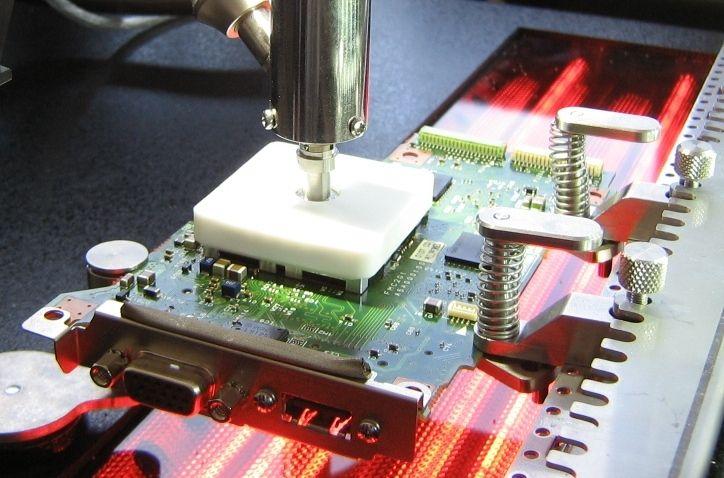 D&S Electronics